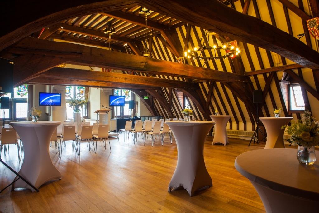 Stadhuis Gouda - Feestlocatie in Gouda | Puur* Feesten